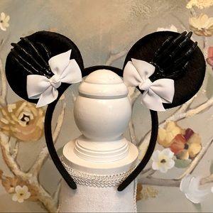 Disney Minnie Halloween Headband